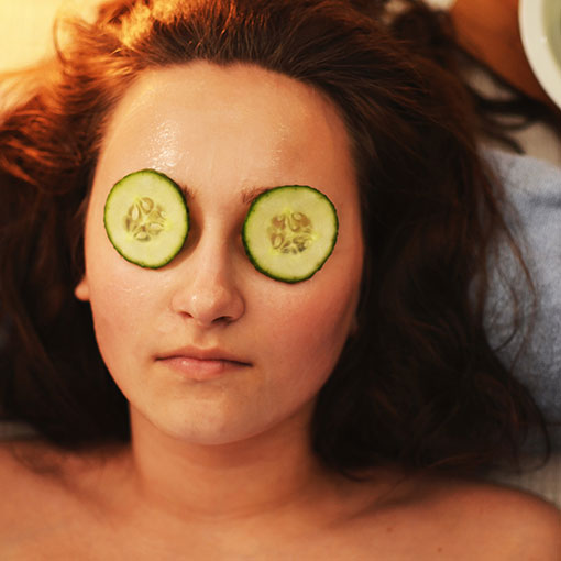 Green Tea Anti-ageing Clay Face Mask
