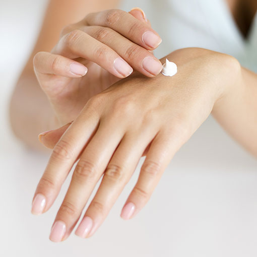 Hand & Nail Cream