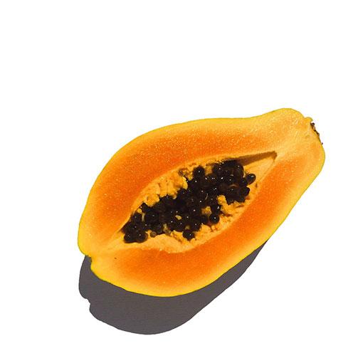 radiance-face-wash-papaya