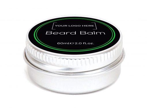 Beard Balm Private Label
