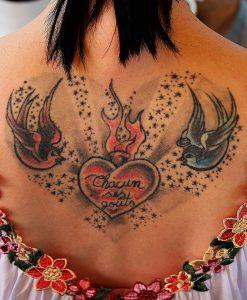 Tattoo-Cream