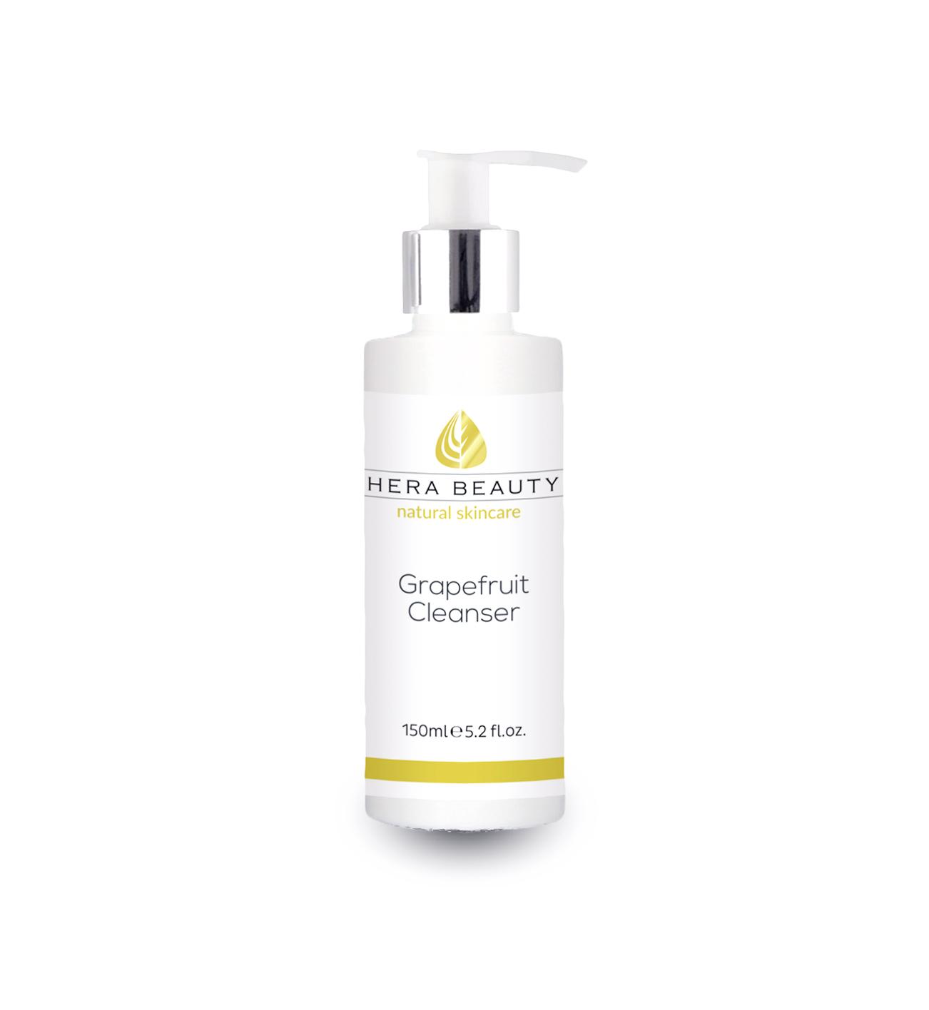 Grapefruit Cleanser Rr Private Label Skincare Manufacturer