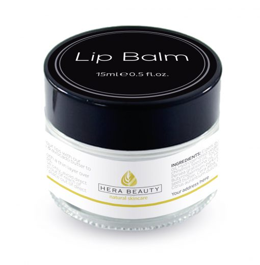 Conditioning Lip Balm (RR)