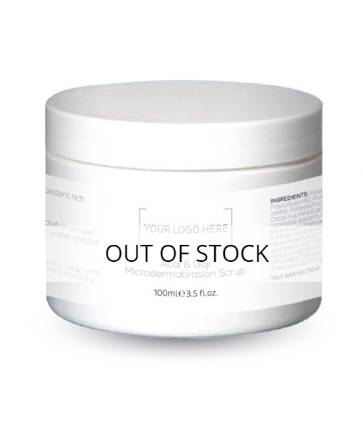 OUT OF STOCK GOJI